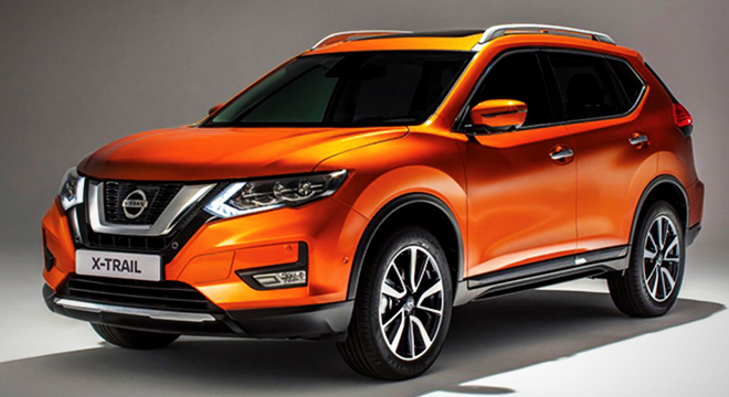 Nissan X Trail 2018 Philippines Price Specs Autodeal