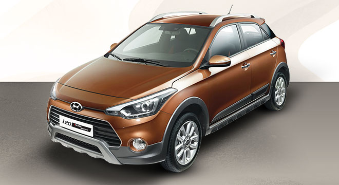 Hyundai i20 Cross Sport 2017, Philippines Price & Specs | AutoDeal