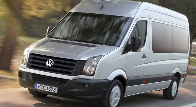 volkswagen crafter 2018 philippines price specs autodeal. Black Bedroom Furniture Sets. Home Design Ideas