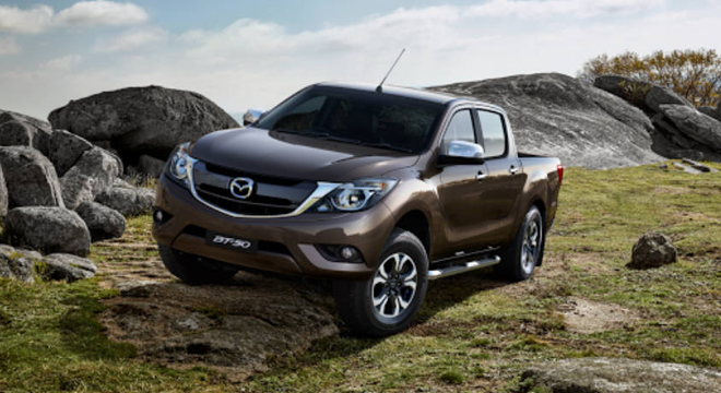Mazda Bt 50 2018 Philippines Price Amp Specs Autodeal