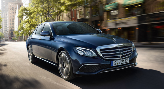 Mercedes benz e class 2018 philippines price specs for Mercedes benz philippines price list