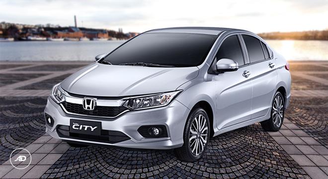 honda city 2018 philippines price specs autodeal