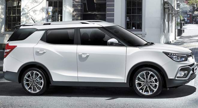 ssangyong tivoli xlv 2018 philippines price specs autodeal. Black Bedroom Furniture Sets. Home Design Ideas