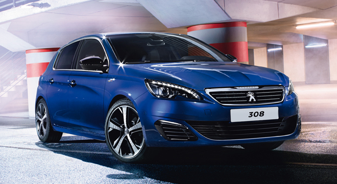 peugeot 308 hatchback gt line 2018 philippines price specs autodeal. Black Bedroom Furniture Sets. Home Design Ideas