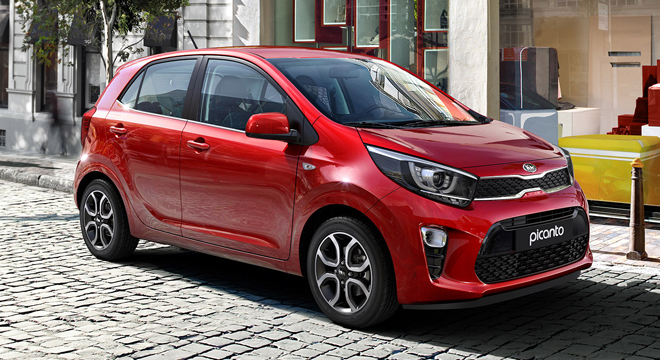 kia picanto 2018 philippines price specs autodeal. Black Bedroom Furniture Sets. Home Design Ideas