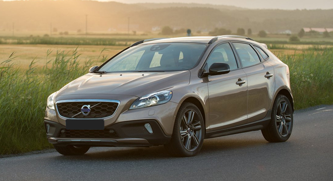 volvo v40 cross country 2018 philippines price specs. Black Bedroom Furniture Sets. Home Design Ideas