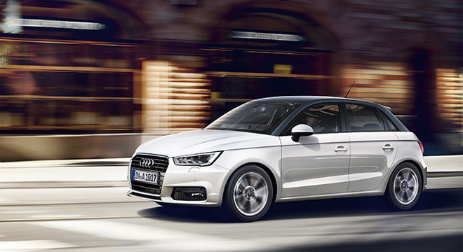 audi a1 1 4l tfsi sportback 2017 philippines price specs autodeal. Black Bedroom Furniture Sets. Home Design Ideas