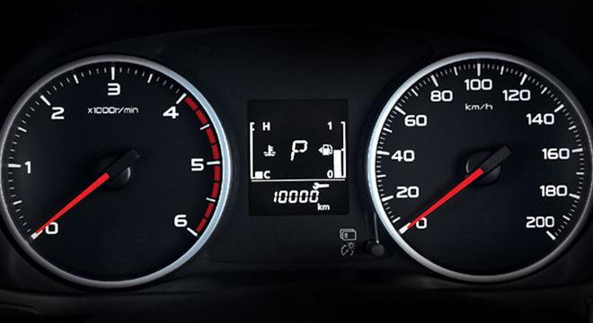 Mitsubishi All-new Strada