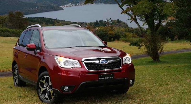 Subaru Forester 2019 Philippines Price Specs Autodeal
