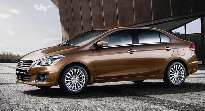 Suzuki Ciaz 2018 brand new