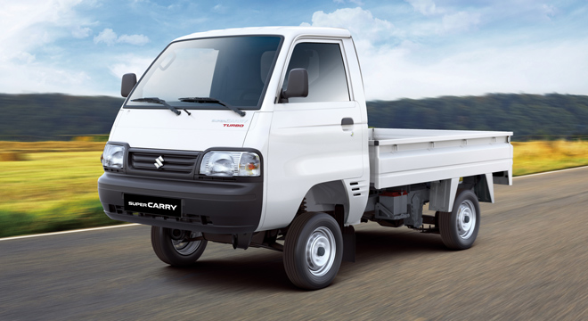 Suzuki Super Carry 2018 brand new