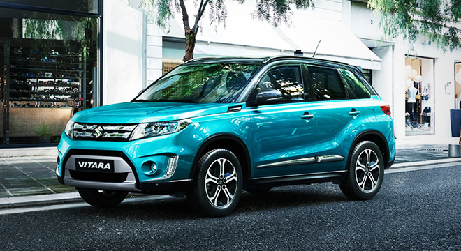 suzuki vitara glx at 2019 philippines price specs autodeal. Black Bedroom Furniture Sets. Home Design Ideas