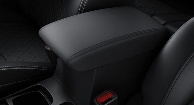 Suzuki Vitara center armrest interior philippines