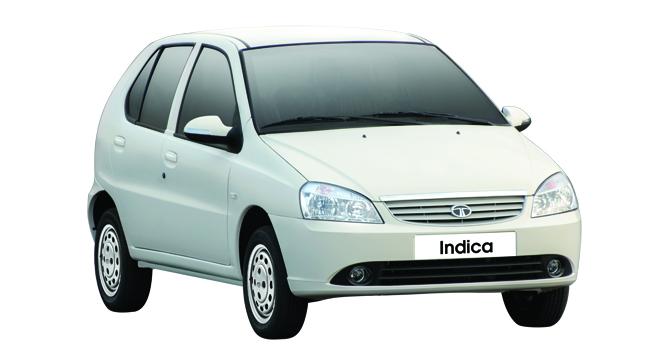 Tata Indica 2018 Philippines