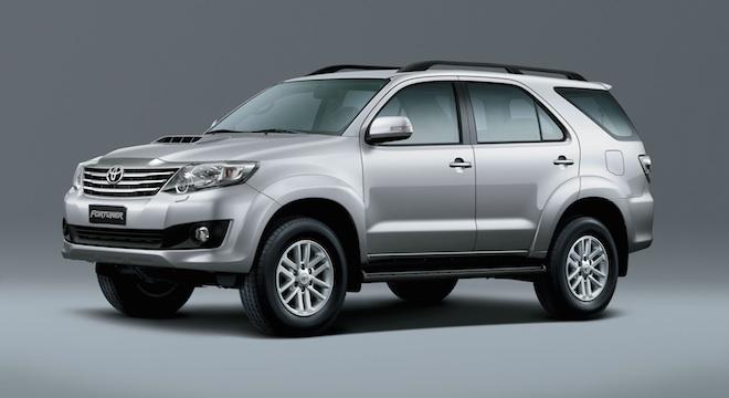 Toyota Old Fortuner 2019 Philippines Price Specs Autodeal