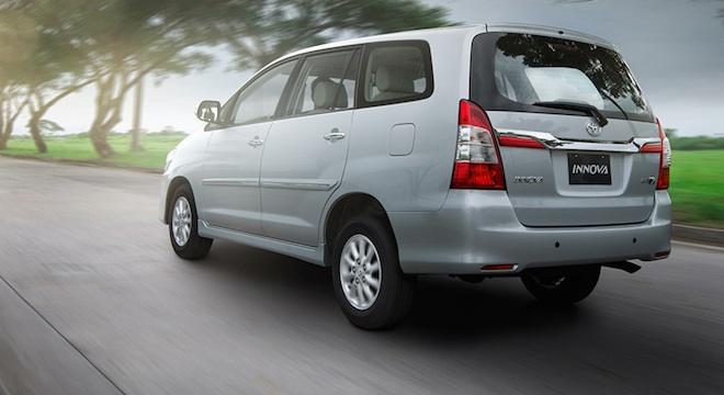 Toyota Innova 2018 Philippines Price Amp Specs Autodeal