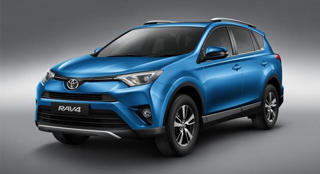 Toyota Rav4 2 5 Active 4x2 At 2019 Philippines Price Specs Autodeal