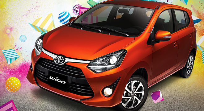 toyota wigo 10 trd at 2020 philippines price  specs