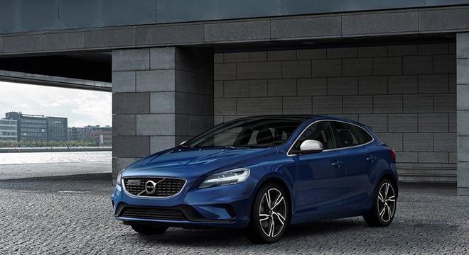 Volvo V40 2019, Philippines Price & Specs | AutoDeal