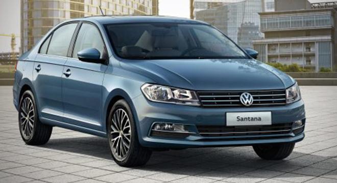 Volkswagen Santana 2018 Philippines Price Amp Specs Autodeal