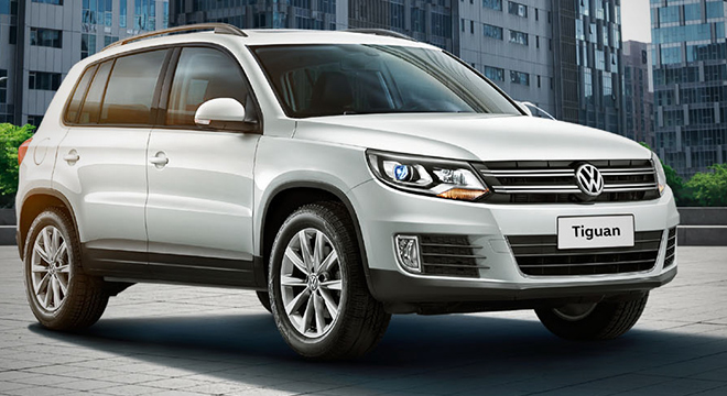 volkswagen tiguan 2019 philippines price specs autodeal. Black Bedroom Furniture Sets. Home Design Ideas