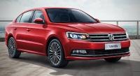 Volkswagen Lavida 2018