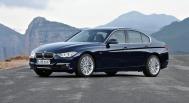 2018 BMW 3-Series Sedan