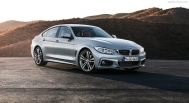 2018 BMW 4-Series Gran Coupe