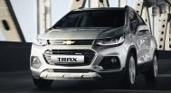 Chevrolet Trax 2018 brand new