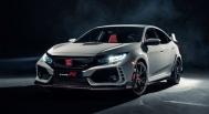 Honda Civic Type Rn 2018