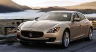 Maserati Quattroporte 2018 Philippines luxury car