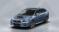 Subaru Levorg Front