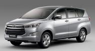 Toyota All-New Innova 2018