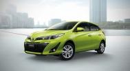 Toyota Yaris 2018 Philippines