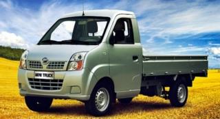 Lifan Mini Truck