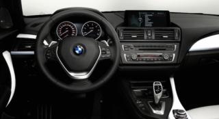 BMW 1-Series Hatchback