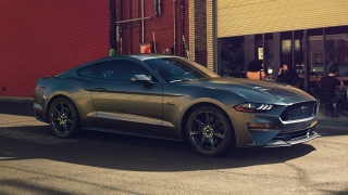 Ford Mustang 2020 Philippines Price Specs Official Promos Autodeal