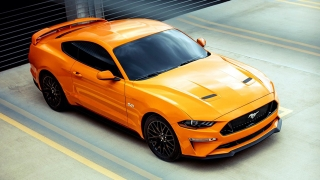 Ford Mustang 2019 Philippines Price Specs Official