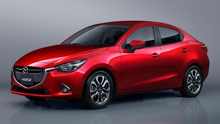 Mazda 2 1.5 SkyActiv R AT