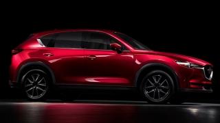 Mazda cx 5 dimensions 2020