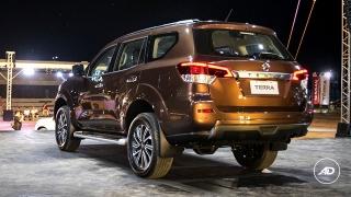 Nissan Terra 2019, Philippines Price & Specs | AutoDeal