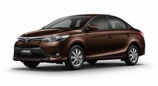 2018 Toyota Vios Philippines