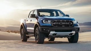 2019 Ford Ranger Raptor Philippines