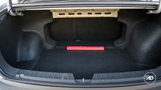 2019 GAC GA4 2018 trunk