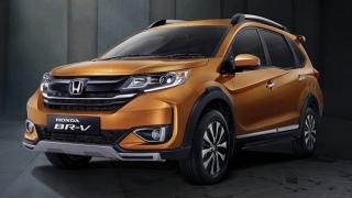 2019 Honda BR-V Philippines