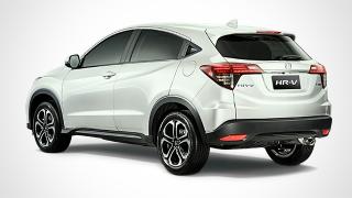 2019 Honda HR-V Vezel, Release Date, Redesign, Price >> Honda Hr V 2019 Philippines Price Specs Autodeal