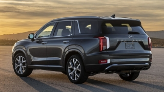 Hyundai Palisade 2019 Philippines Price Specs Official