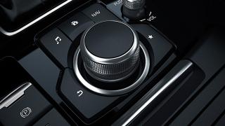 2019 Mazda6 Sedan controls