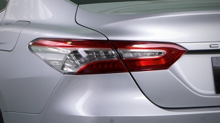 2019 Toyota Camry taillight
