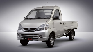 2020 Changhe Freedom single cab